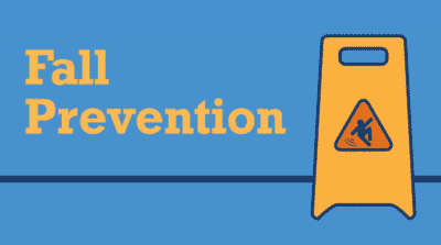 National Fall Prevention Month