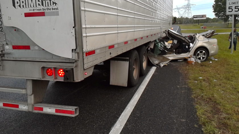 Trucking Accidents in New York: Regulations, Prevention, and Liability