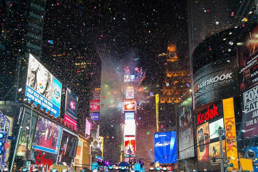 NYE in NYC… Know Before You Go