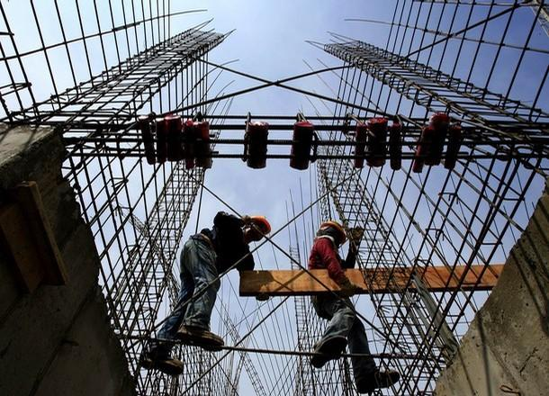 Construction Accidents Rising
