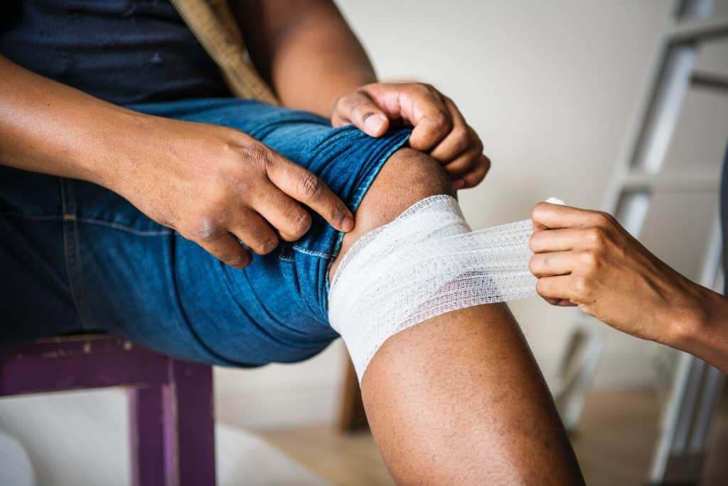 How Do You Sue a Business for Injuries?