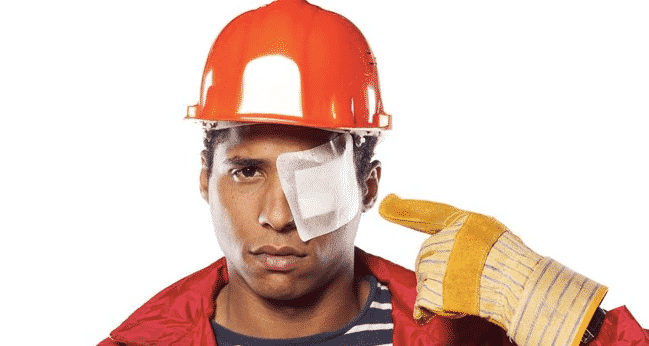 March is Workplace Eye Safety Awareness Month