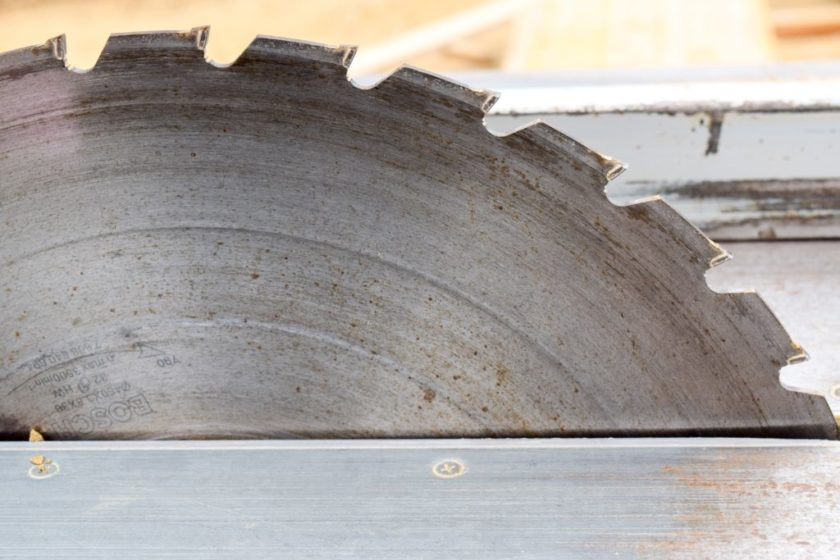 New York Saw & Cutting Blade Accidents