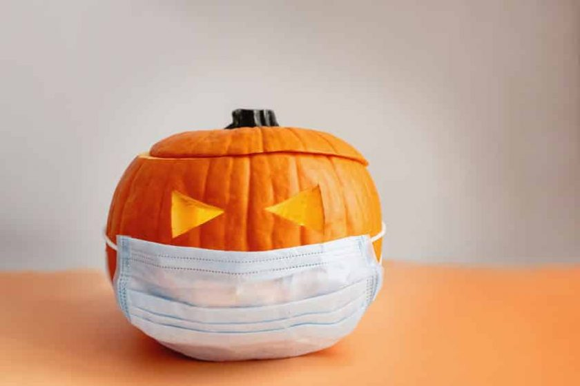 HALLOWEEN IN NY IS ON, BUT KNOW THE GUIDELINES FOR A SAFE HALLOWEEN