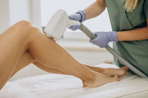 Common Risks Involved in Laser Hair Removal