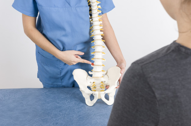 What to Do if You Suffer a Herniated Disc Injury?